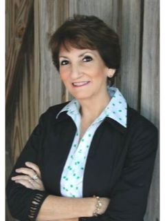 Rose Cooksey of CENTURY 21 Smith Branch & Pope