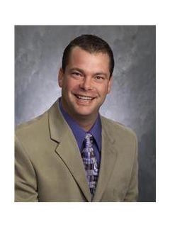 Bryan Bennett of CENTURY 21 Alliance Group
