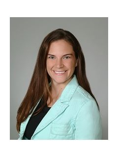 Hillary Sibley of CENTURY 21 All Islands