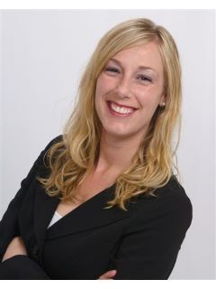Amy Hank of CENTURY 21 Advantage Real Estate, Inc.