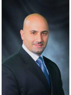 Hassan Harajli