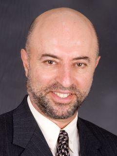 Mark Shabel - Real Estate Agent