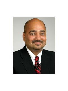 AJ Zaman - Real Estate Agent