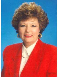 Margaret Watson