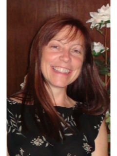 Jeanette Petrucelli of CENTURY 21 Norris - Valley Forge