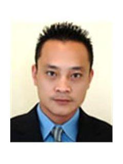 Jon Pham of CENTURY 21 Olympic Team