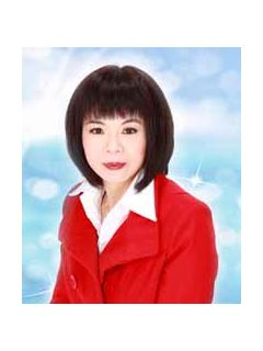 Fanny Liao of CENTURY 21 Realty Alliance