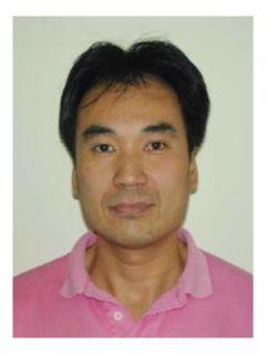 Danny Huang