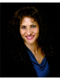 Cecilia Santamaria of CENTURY 21 Yarrow & Associates Realtors