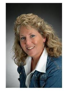 Jill Warne of CENTURY 21 Real Estate Center