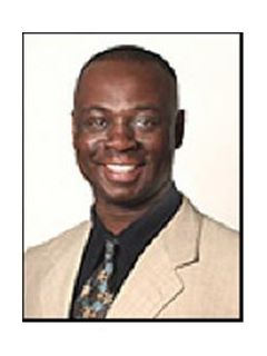 Kevin Onyeyiriuche of CENTURY 21 Award