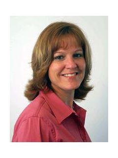 Jeanie Baggett of CENTURY 21 Goodyear Green