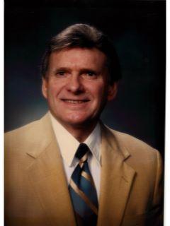 Vernon Edwards of CENTURY 21 A-1 Western, Realtors