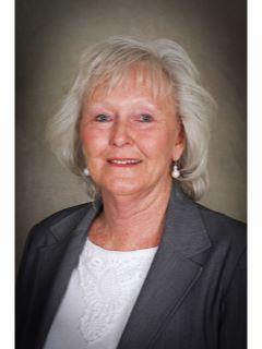 Betty Sherrod