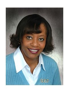 Lena Cil Johnson of CENTURY 21 City Real Estate Corporation