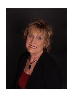 Kay McGiverin of CENTURY 21 Gilderman & Associates, Inc.