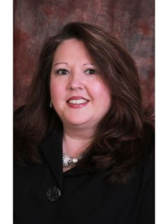 Gina Wagner of CENTURY 21 Thacker & Associates, Inc.