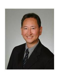 Carl Nakao of CENTURY 21 Realty Specialists