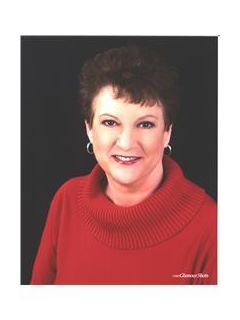 Diane Dykens of CENTURY 21 Altus Prestige Realty