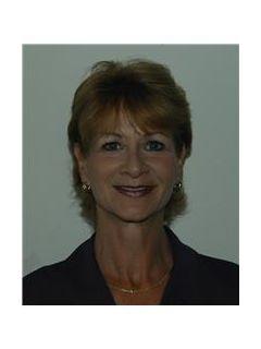 Carol Solomon of CENTURY 21 Upchurch Real Estate
