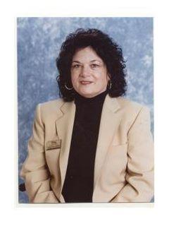 Marianne Lappas of CENTURY 21 AA Realty