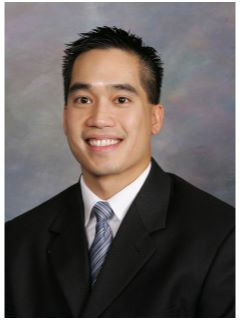 Robert Ngo of CENTURY 21 Solutions