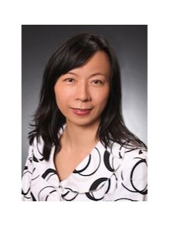 Pinling Lin of CENTURY 21 Experience