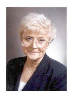 Marian Brenemen-Pope - Real Estate Agent