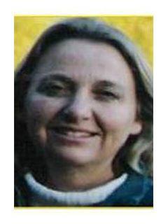 Roberta McGinnis