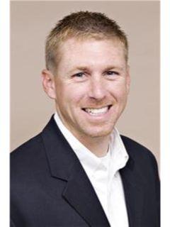 Keith Allen of CENTURY 21 Fox Properties
