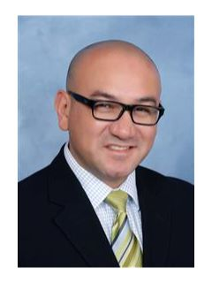 James Ramirez of CENTURY 21 NorthBay Alliance