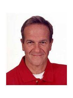 Larry Rasmussen of CENTURY 21 Rasmussen Co., Inc