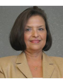 Aminta Hernandez of CENTURY 21 Affiliates