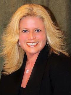 Debra Waddington
