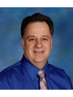 Gerald Berkowitz