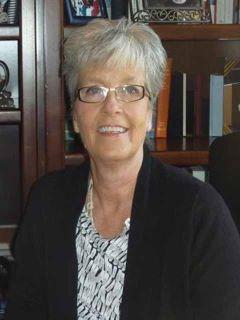 Nanci Benefiel of CENTURY 21 Arizona Foothills