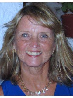Mary Beckner of CENTURY 21 Home Team