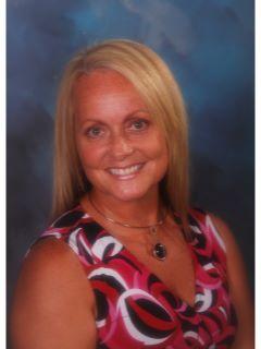 Pam Steele of CENTURY 21 All-Pro