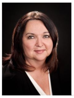 Patty Doss of CENTURY 21 Four Seasons Select Properties