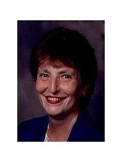 Linda DeMartini of CENTURY 21 Wine Country