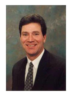 Dave Harrell of CENTURY 21 Alliance