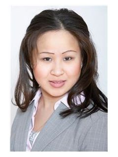 Nancy Lee of CENTURY 21 Command Realty