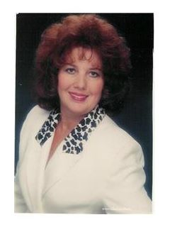 Becky Mathas of CENTURY 21 South County Real Estate
