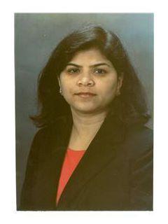 Manisha Mohite