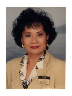 Chona Galvez of CENTURY 21 Hollywood