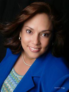 Alma Robles - Real Estate Agent