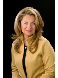 Linda Ficarra of CENTURY 21 V.J.F. Realty Co.