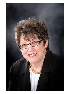 Kaye Hudson of CENTURY 21 Advantage Realty, A Robinson Company