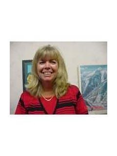 Cindy Parkinson