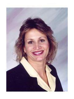 Lori Kroh - Real Estate Agent